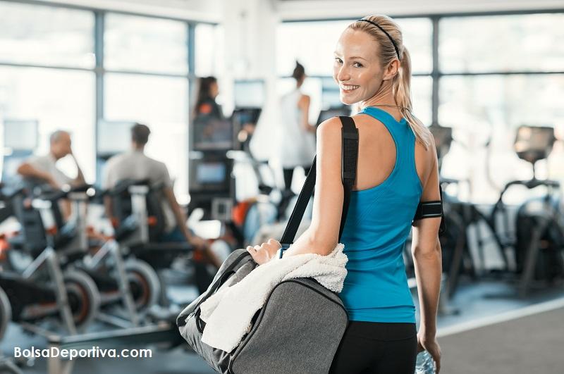 bolsas deporte mujer